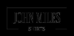 John Miles Shirt Logo