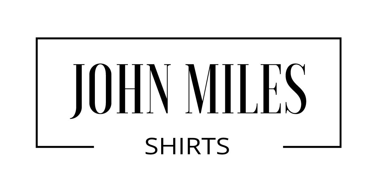John Miles Shirts