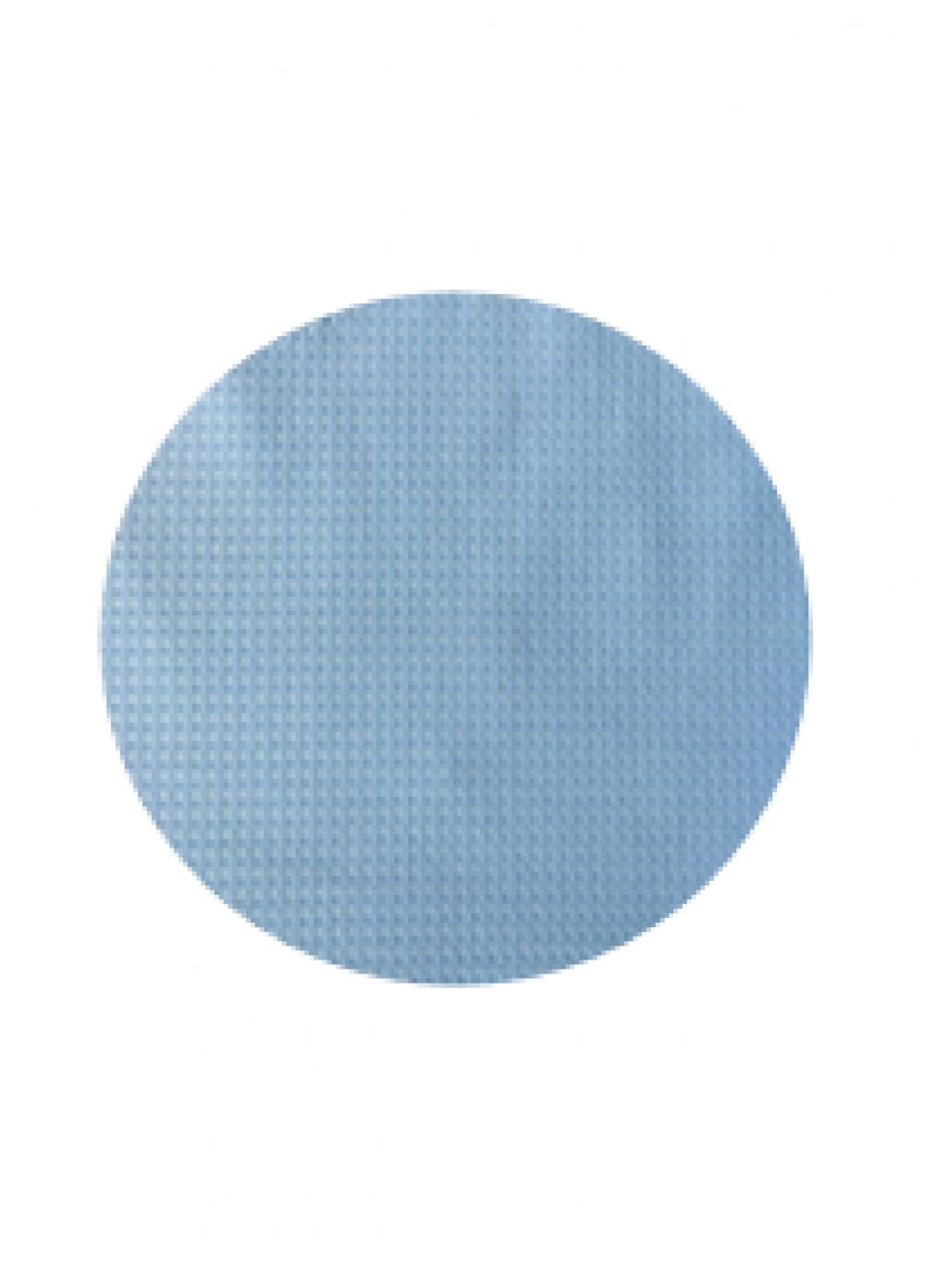 John Miles Non-Iron Pale Blue Shirt Colour Swatch