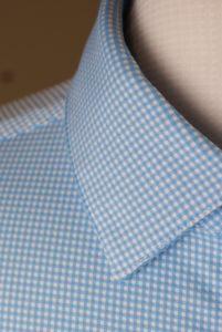 John Miles Shirts - Collar Stay