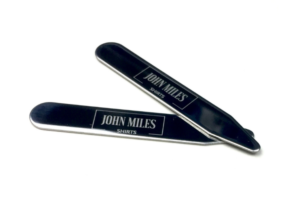 John Miles - Collar Stay Blog - Metal Collar Stays