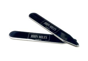 John Miles Collar Stays