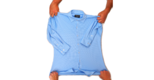 John Miles Shirts Made to Move, Made to Stretch